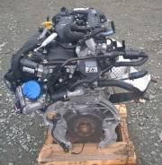 Двигатель в сборе. Kia K5 Kia Optima