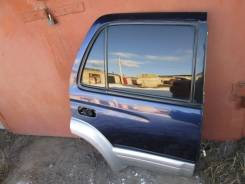 Дверь боковая. Toyota Hilux Surf, RZN185, VZN185, KZN185, RZN180, KDN185, VZN180 Двигатели: 1KDFTV, 1KZTE, 3RZFE, 5VZFE