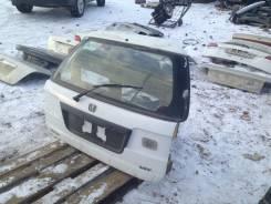 Дверь багажника. Honda Partner, EY7, EY6, EY8