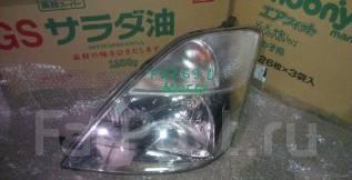 Фара. Nissan Moco, MG21S