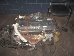 Двигатель ISUZU ELF