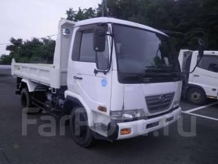 Nissan Condor. , 6 920 куб. см., 5 000 кг. Под заказ
