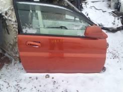 Дверь боковая. Honda HR-V, GH1
