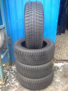 Michelin X-Ice. Зимние, без шипов, 2004 год, износ: 5%, 4 шт