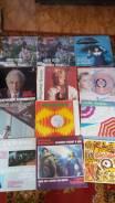 Продам коллекцию виниловых пластинок