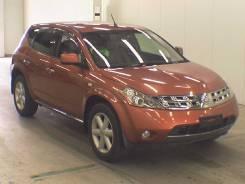 Nissan Murano. PNZ50008436, VQ35DE