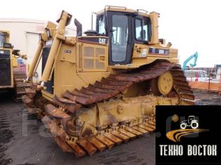 Caterpillar D6R Series 3. Бульдозер Caterpillar D6R, 8 800 куб. см., 18 700,00кг. Под заказ