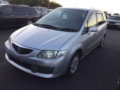 Mazda Premacy. CP8W311701