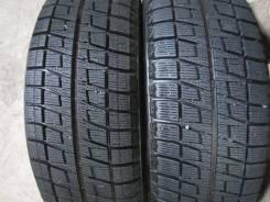 Bridgestone Blizzak. Зимние, без шипов, 2012 год, износ: 5%, 2 шт