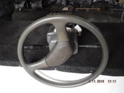 Колонка рулевая. Hino Ranger, FC3 Двигатель J07