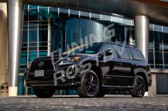Губа. Lexus LX570, URJ201 Двигатель 3URFE
