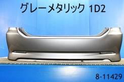 Бампер. Toyota Wish, ANE10, ANE10G, ZNE10, ZNE10G