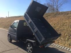 Suzuki Carry Truck. Продам самосвал , 700 куб. см., 650 кг.