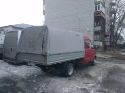 ГАЗ Газель. Продается Газель 5 местная, 2 800 куб. см., 1 500 кг.
