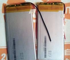 Аккумуляторы для планшетов.