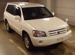 Toyota Kluger. ACU20, 2AZ