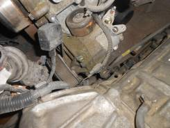 Компрессор кондиционера. Nissan Wingroad, Y12 Двигатель HR15DE