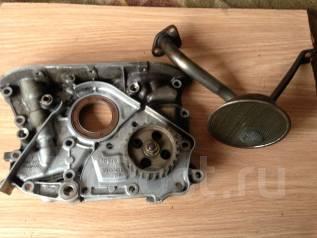 Насос масляный. Toyota Ipsum Двигатель 3SFE