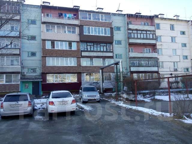 2-комнатная, улица квартал 3 дом 2. Михайловский, частное лицо, 50кв.м. Дом снаружи