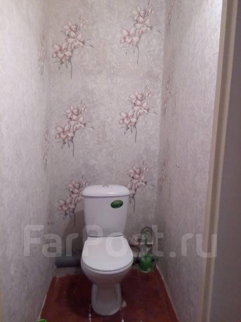 2-комнатная, улица квартал 3 дом 2. Михайловский, частное лицо, 50кв.м. Сан. узел