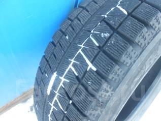 Bridgestone Blizzak Revo GZ. Зимние, без шипов, 2014 год, износ: 20%, 1 шт