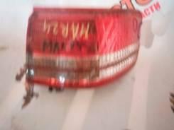 Стоп-сигнал. Toyota Mark II Wagon Qualis, MCV21W, MCV20W, SXV25W, SXV20, MCV21, MCV20, SXV25, SXV20W Двигатели: 1MZFE, 5SFE, 2MZFE