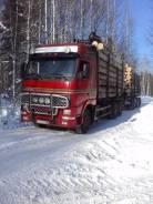Volvo. fh 16, 16 000 куб. см., 20 000 кг.