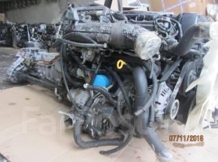 Двигатель. Nissan Skyline GT-R Двигатель RB26DETT