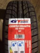 GT Radial Champiro IcePro. Зимние, без шипов, 2016 год, без износа, 4 шт