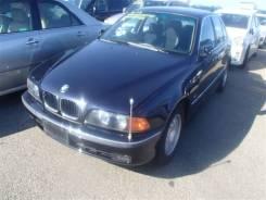 BMW 5-Series. E39, M52TU