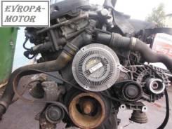 Двигатель M54 на BMW 5 E39 объем 2,5 литра в наличии