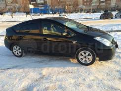 Toyota Prius. автомат, передний, 1.8 (99 л.с.), бензин, 1 тыс. км, б/п