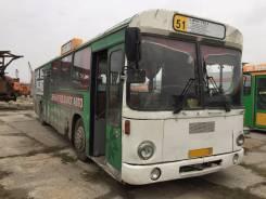 MAN. Автобус SL200, 11 334 куб. см., 38 мест