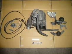 Турбина. Toyota Altezza, SXE10 Двигатель 3SGE