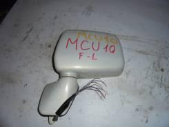 Зеркало заднего вида боковое. Toyota Harrier, MCU15W, MCU10W, MCU10, ACU15, SXU10W, MCU15, ACU10W, SXU15, SXU15W, ACU15W, SXU10, ACU10