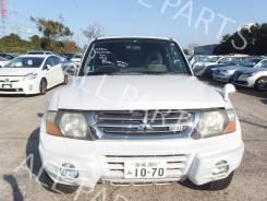 Mitsubishi Pajero. V75W, 6G74