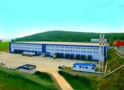 Холодильная камера 0+8. 800,0кв.м., Челябинский тракт 25 км, д.3, р-н Арамиль