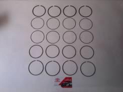 Кольца поршневые. Toyota: Corolla, Yaris, bB, WiLL Cypha, Vios, Yaris Verso, WiLL Vi, Succeed, Echo Verso, Vitz, Porte, Soluna Vios, Echo, Funcargo, C...