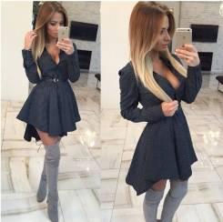 Платья-рубашки. 44, 40-44, 40-48, 46