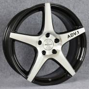 ADV.1. 8.0x18, 5x114.30, ET35, ЦО 67,1мм.