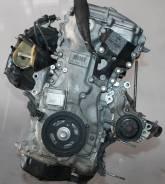 Двигатель. Toyota Camry Двигатель 2ARFE