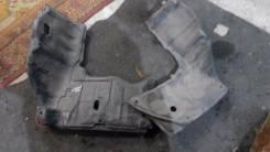Защита двигателя. Toyota Corolla, AE101, AE110 Двигатель 4AF