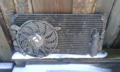 Радиатор кондиционера. Toyota Corolla Ceres