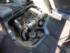 Toyota Hiace. KZN106, 1KZTE