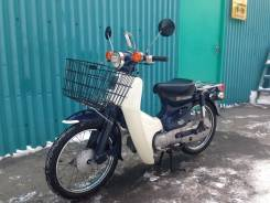 Honda Super Cub 90. 90 куб. см., исправен, птс, без пробега