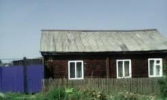 Продам просторный тёплый дом в Тайшете. Улица Старобазарная 34, р-н Центральный, площадь дома 72,0кв.м., площадь участка 800кв.м., водопровод, скв...