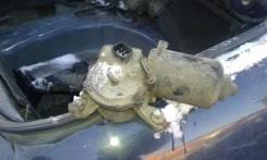 Мотор стеклоочистителя. Toyota Corolla Ceres