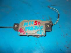 Электропривод двери багажника. Nissan Prairie, M11 Двигатель CA20S