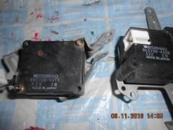 Сервопривод заслонок печки. Toyota Mark II, LX100, JZX100, GX90, JZX90
