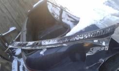 Решетка под дворники. Toyota Corolla Ceres